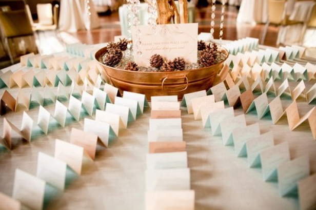 Card Table Designs escort card table design Escort Card Table Design