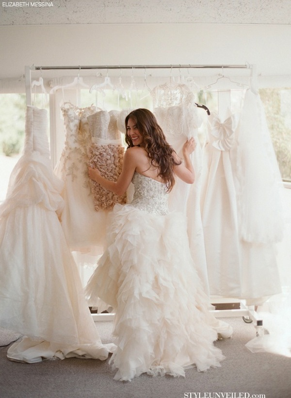 Wedding Dress Consult