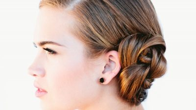 15 Gorgeous Hair Styles