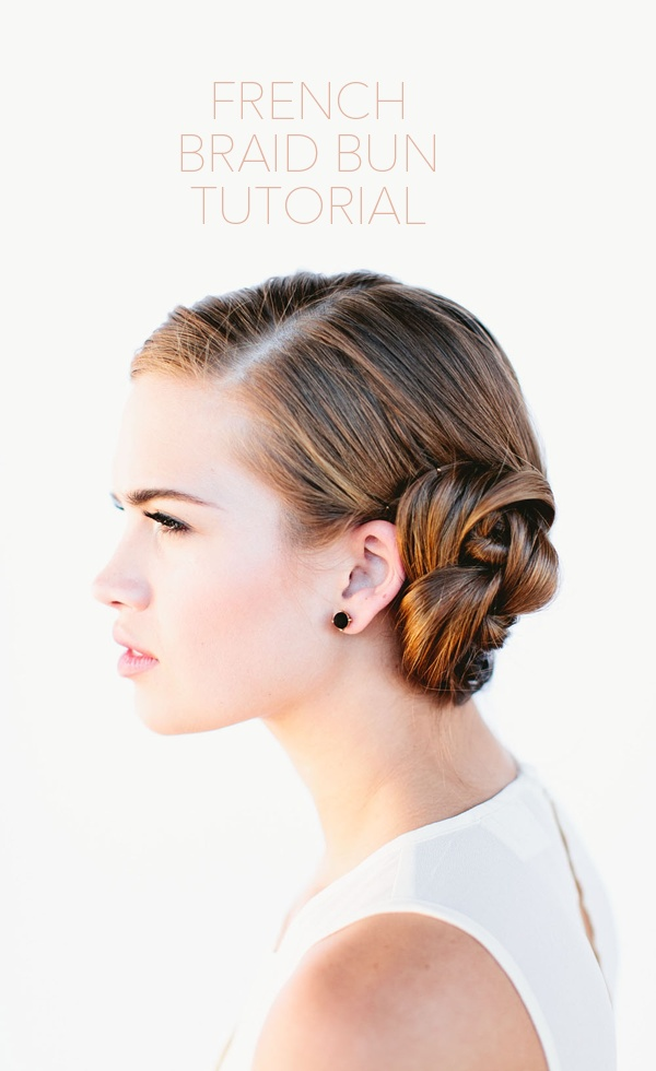 15 Gorgeous Hair Styles 1