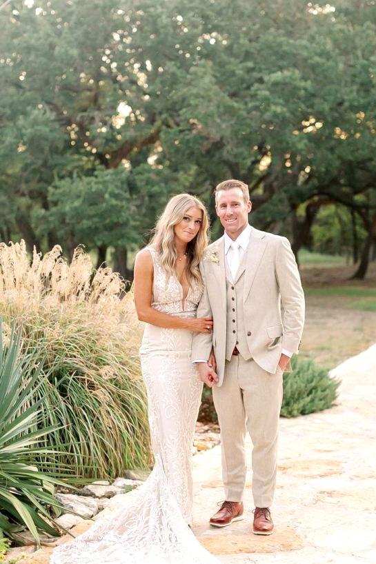 Merrimon Wynne House Wedding 21
