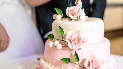 7 Marriage ceremony Desserts That Are OUT For 2020