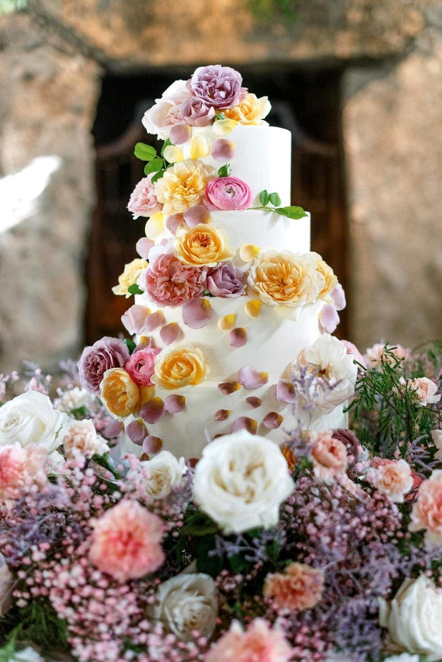 Camplucy Wedding 42