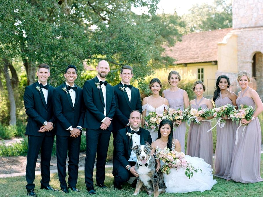 Camplucy Wedding 27