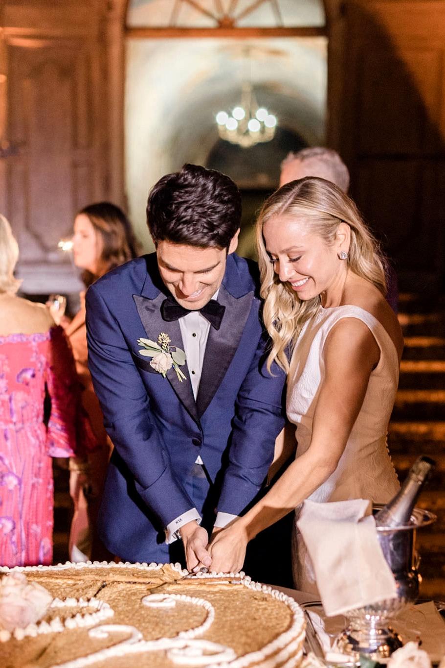 elegant Wedding Venue in Florence