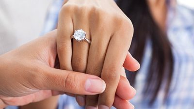 7 Marriage ceremony Ring Tendencies For 2020