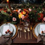 10 Delightfully Cozy Fall Wedding Ideas