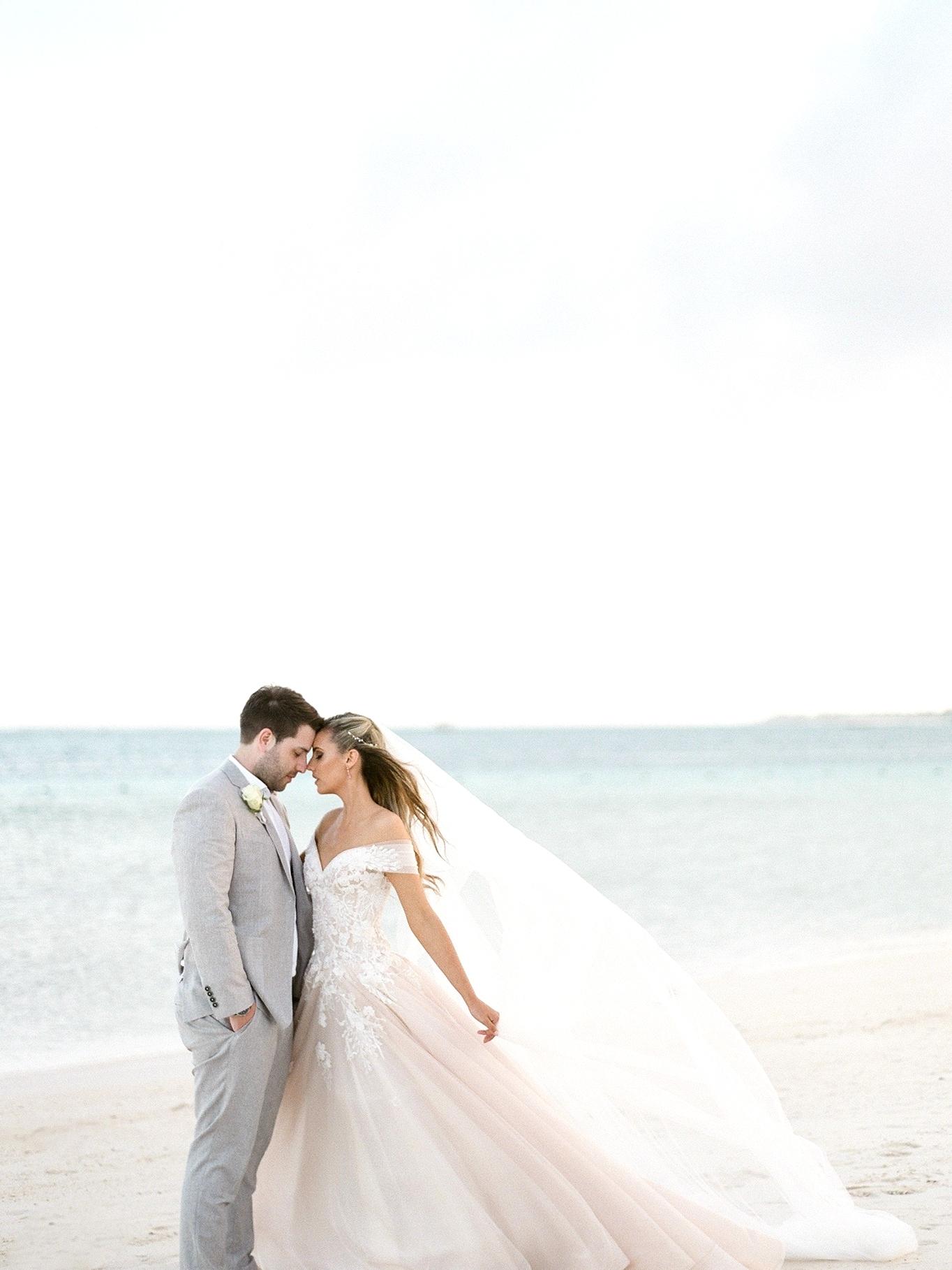 Chic Beach Wedding South Africa 018