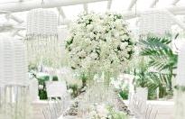 This Chic Mauritius Wedding is Destination Goals ⋆ Ruffled