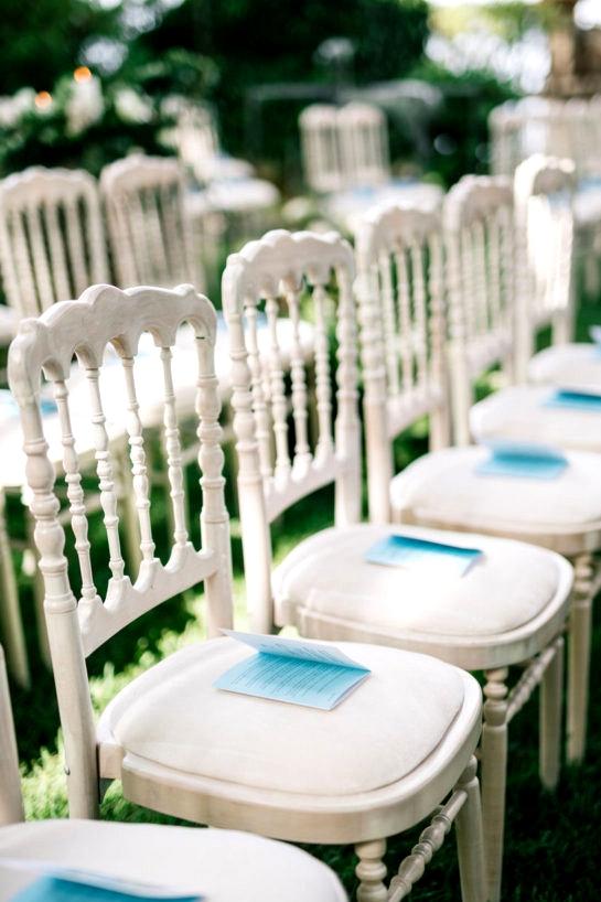 Villacimbrone Wedding