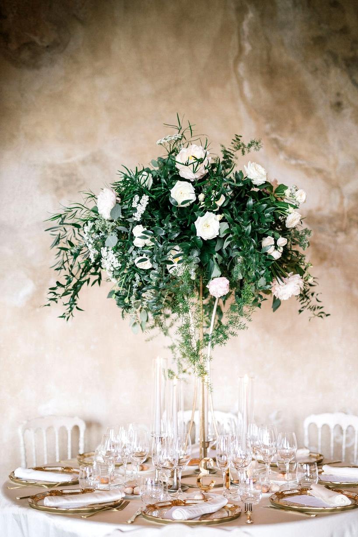 Villa Cimbrone Weddingg