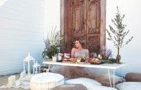 Moroccan Terrace Wedding Inspiration