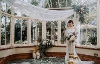 French Bohemian Wedding Inspiration