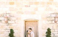 Romantic Sunstone Winery Wedding Inspiration ⋆ Ruffled