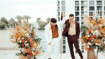 Similar-Intercourse Marriage ceremony Ceremony Script Concepts
