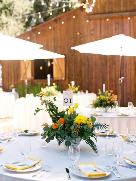 Colorful Arroyogrande Wedding