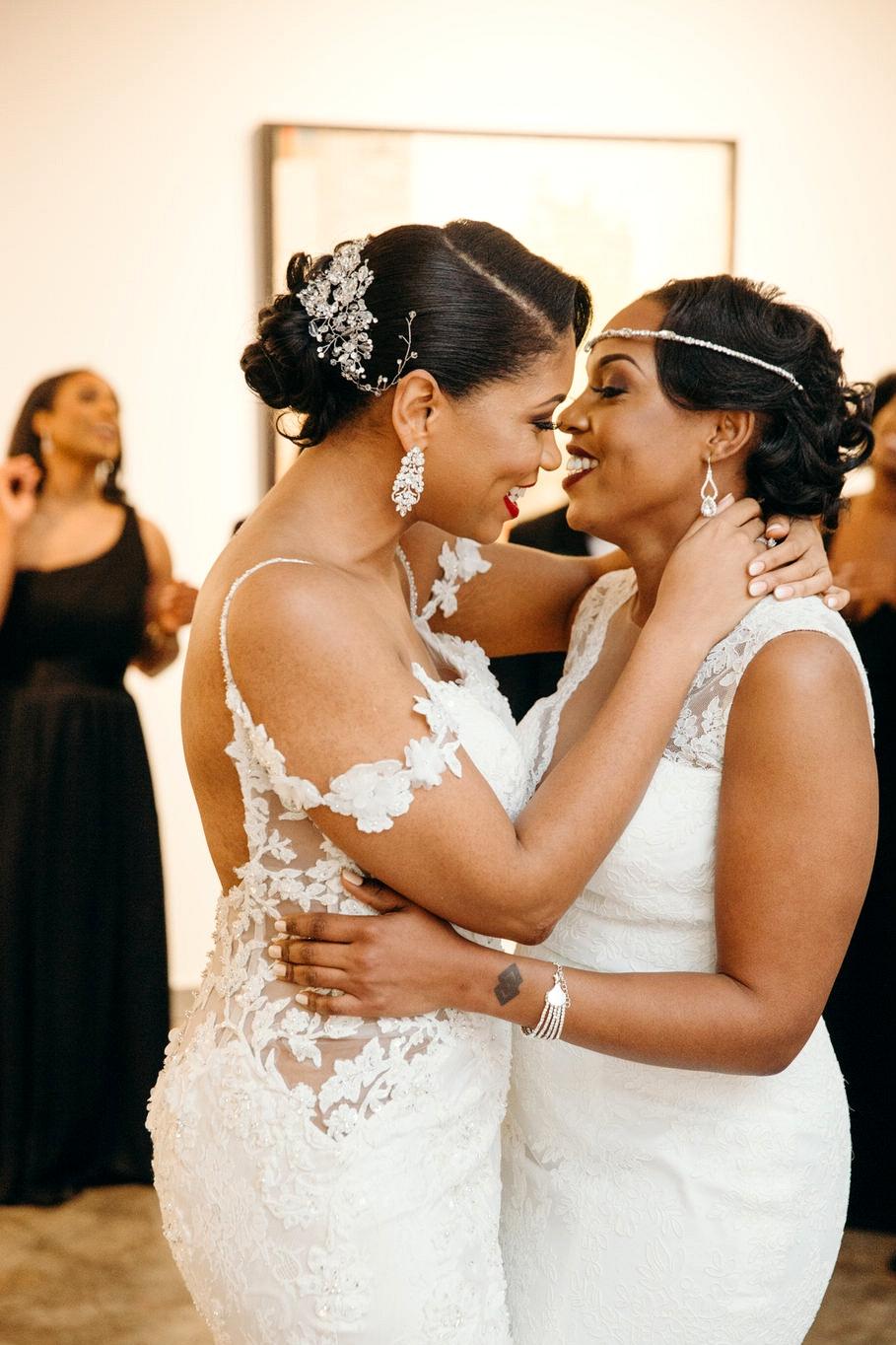 Atlanta Wedding Samesex