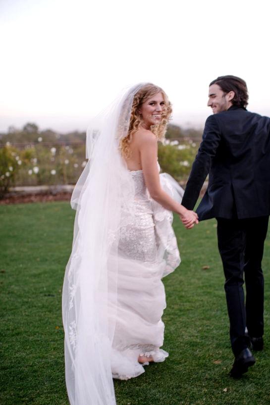Palosverdesgolfclub Wedding