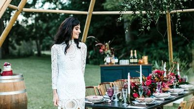 Trending Wedding ceremony Concepts from 13