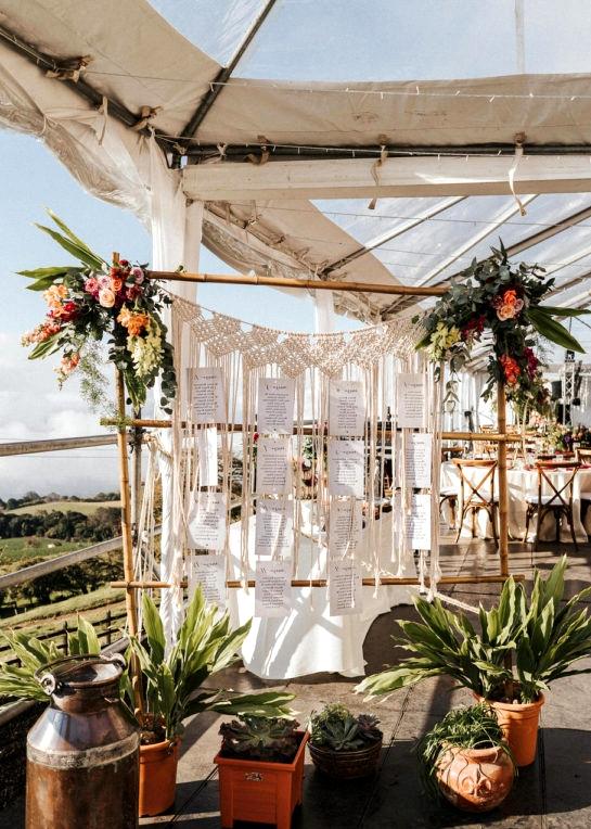 Mountain Hacienda Wedding