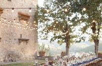 Tuscany Samesex Wedding