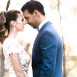 Three Elegant Wedding Day Looks for the Modern Bride