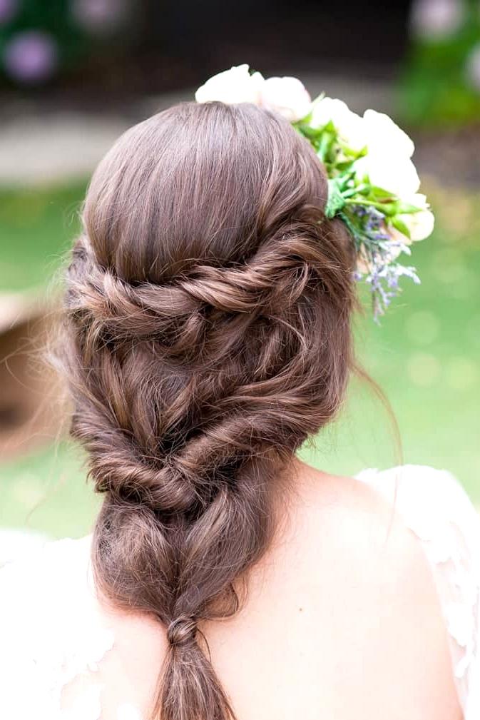 Watercolour-Garden-Wedding-Inspiration-Hair