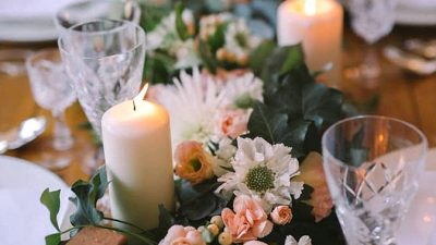 Relaxed Classic Boho Marriage ceremony Inspiration