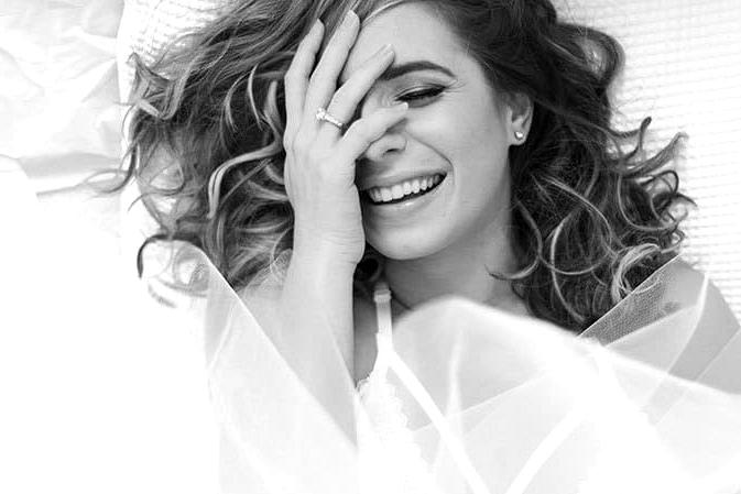 Elegant-Bridal-Boudoir-Inspiration-Black-White-2