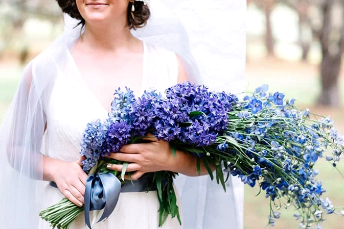 Fresh Ideas for your Wedding Flowers 04