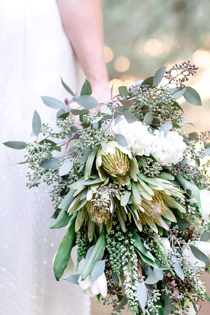 Fresh Ideas for your Wedding Flowers 03