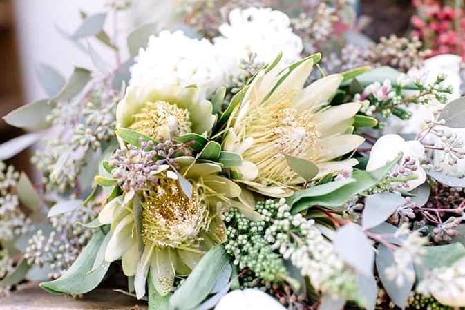Fresh Ideas for your Wedding Flowers 02