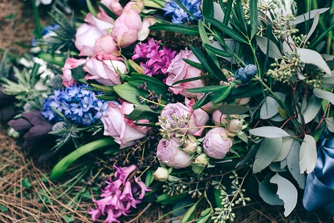 Fresh Ideas for your Wedding Flowers 14