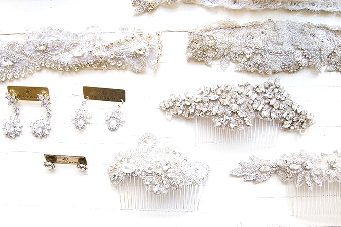 French Provincial Wedding Inspiration Anna Campbell 3