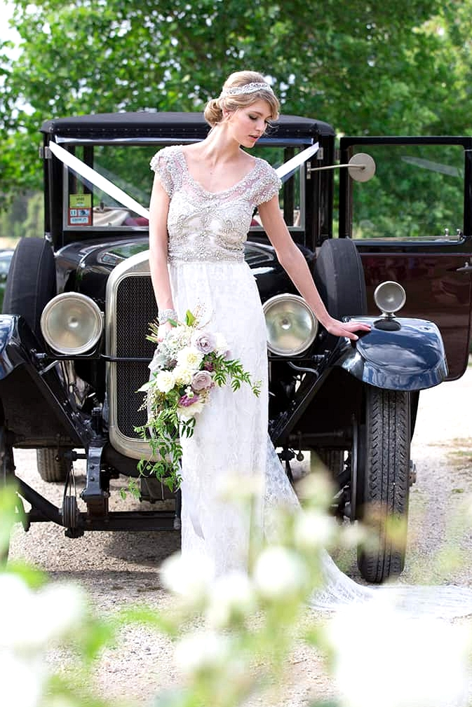French Provincial Wedding Inspiration Anna Campbell 19