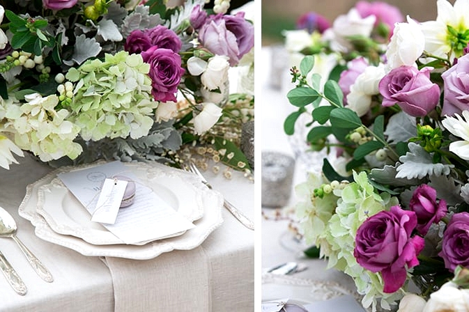 French Provincial Wedding Inspiration Anna Campbell 23