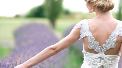 French Provincial Marriage ceremony Inspiration