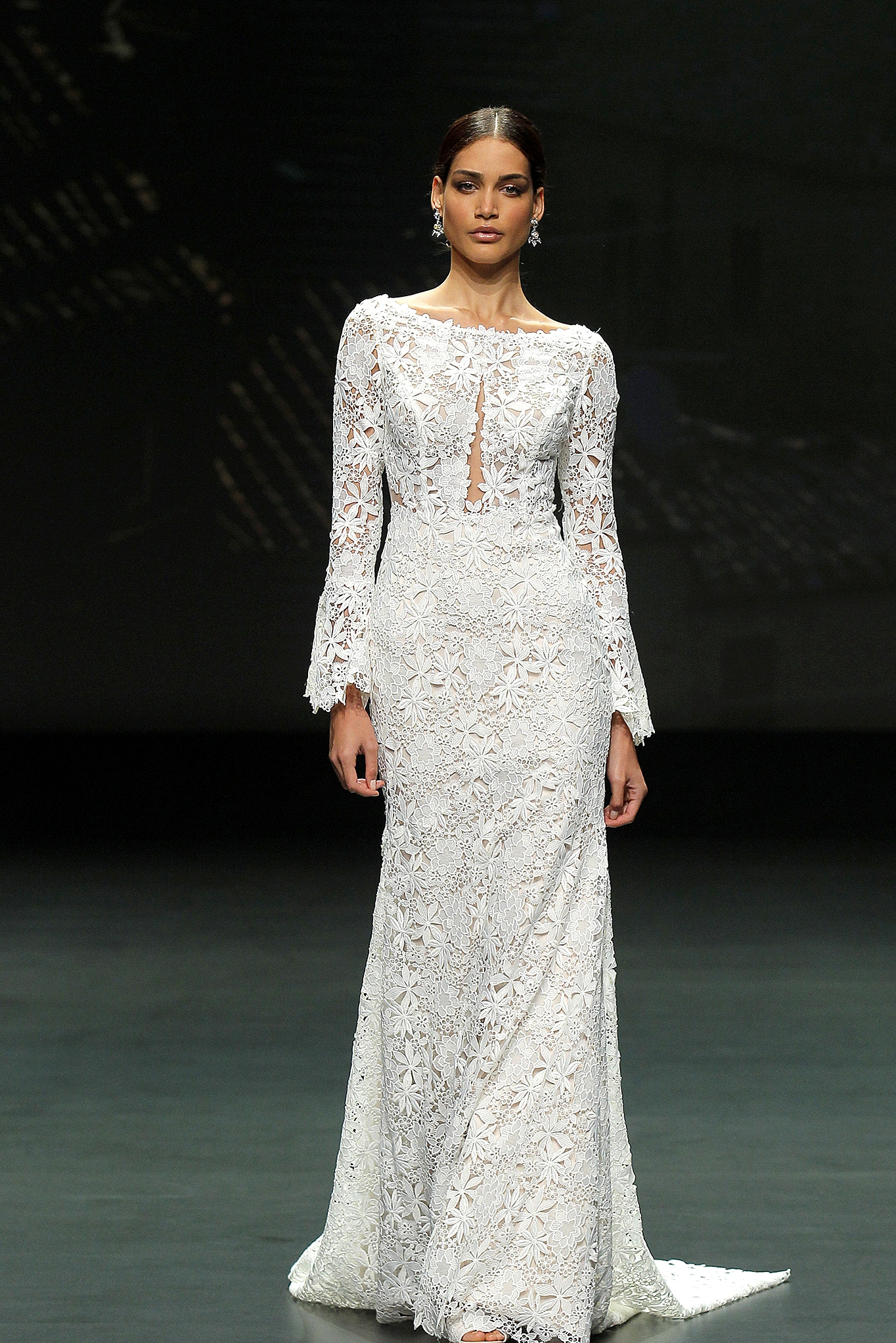 Nicole Milano Bridal Fashion Week