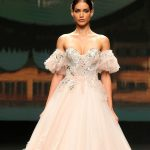 The Best 2021 Bridal Trends We Spotted at Barcelona Bridal Fashion Week