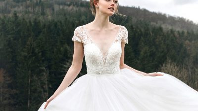 New Attract Bridals Assortment Impressed by Disney Princesses