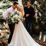 Dress Inspiration from Real Brides