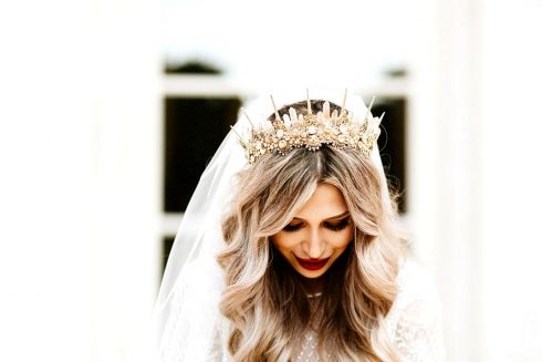 Top it Off! The Bridal Headpiece Trends We're Loving and How to Wear Them