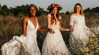 Meet Vow'd! A Enjoyable New Bridal Model for Fiscally-Sharp Brides
