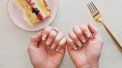 Fairly Nails for All Your Wedding ceremony Occasions with impress
