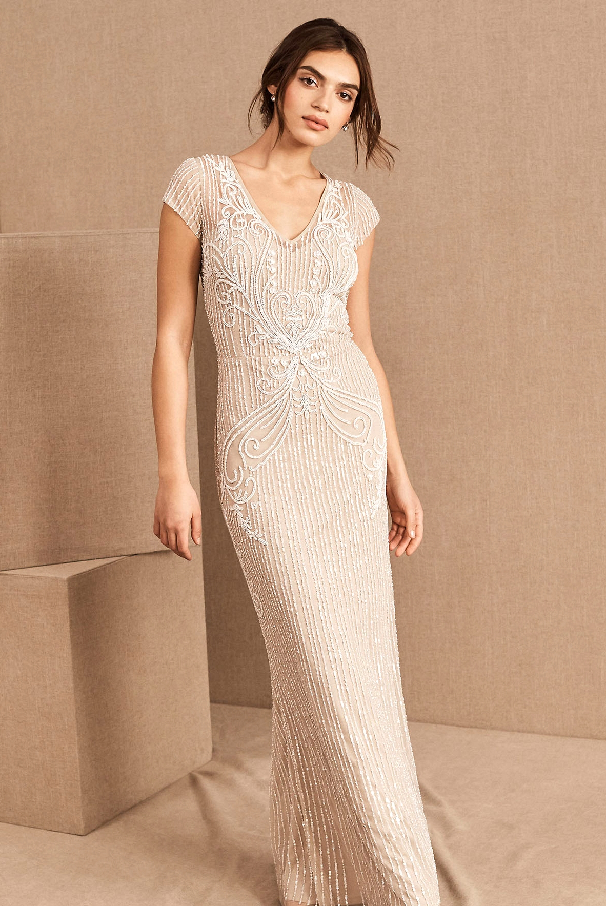 BHLDN Courthouse Inspiration