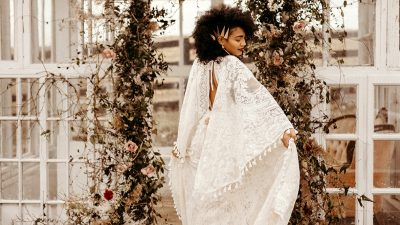 The Most Beautiful Boho Marriage ceremony Attire Discovered on Etsy!
