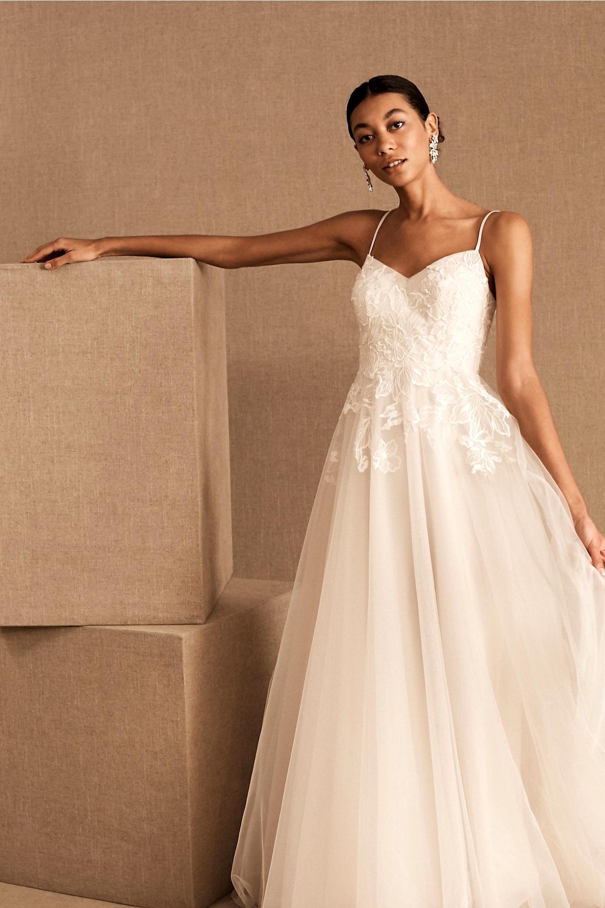 BHLDN 2020 Gowns