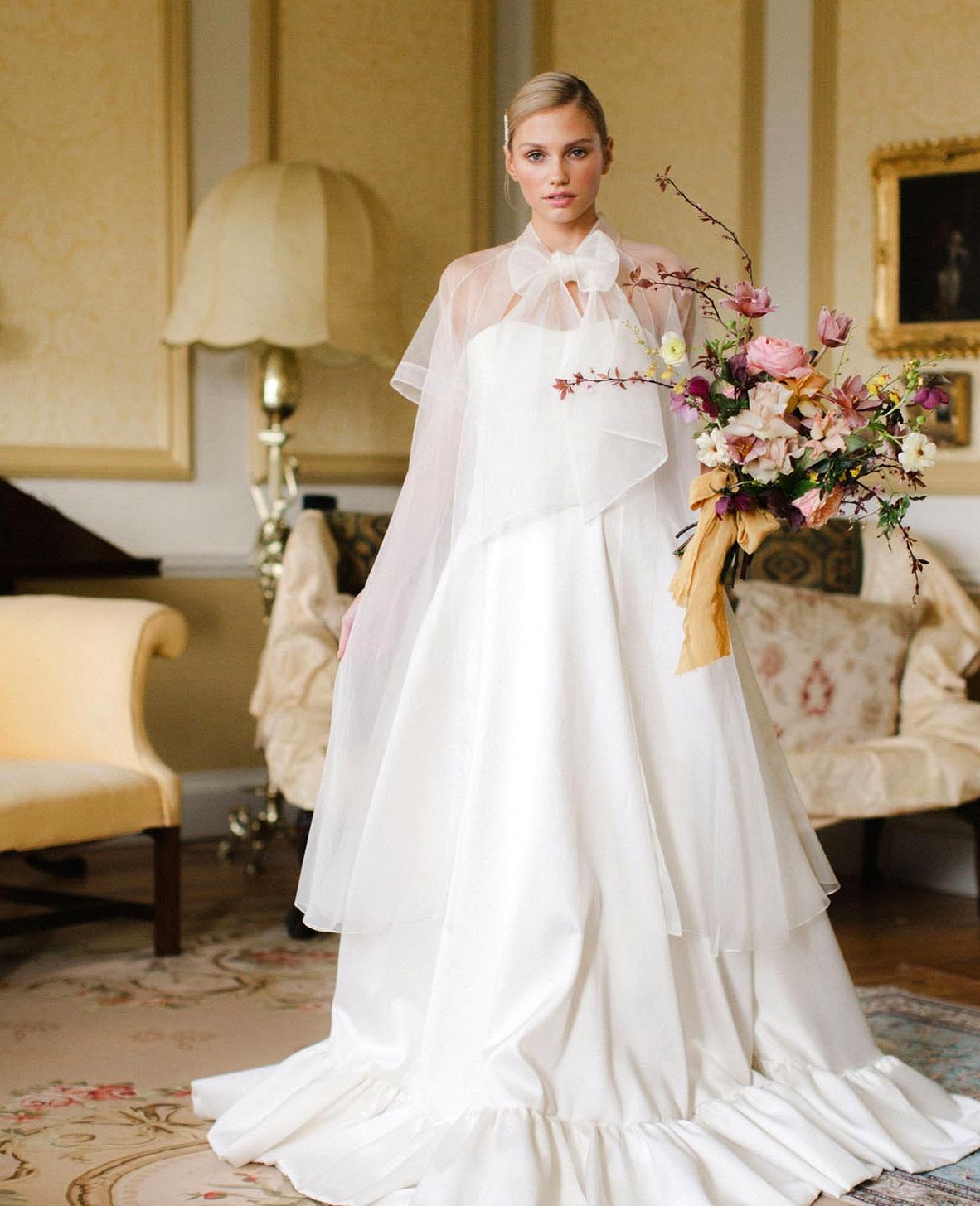 Mira Zwillinger Wedding Dress