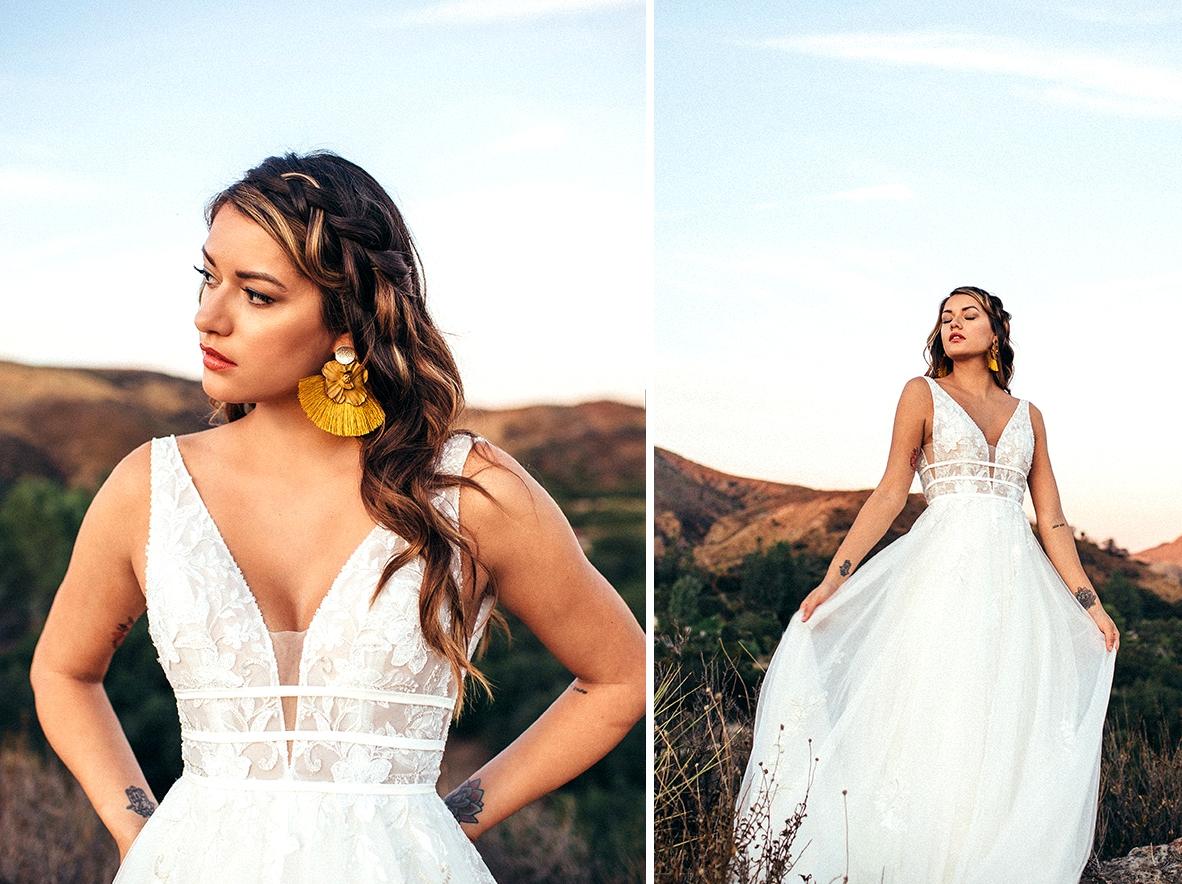 Maggie Sottero Wedding Dress Raelynn