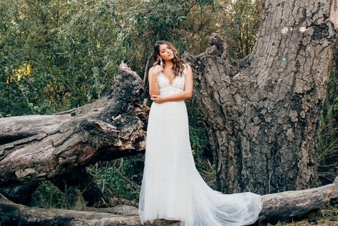Our Top 4 Boho Wedding Dress Picks from Maggie Sottero